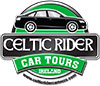 Celtic Rider Tours Logo